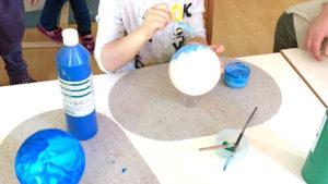 ALFAGR - Privatkindergarten & Hort